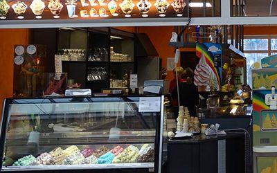 Eiscafe Thrams
