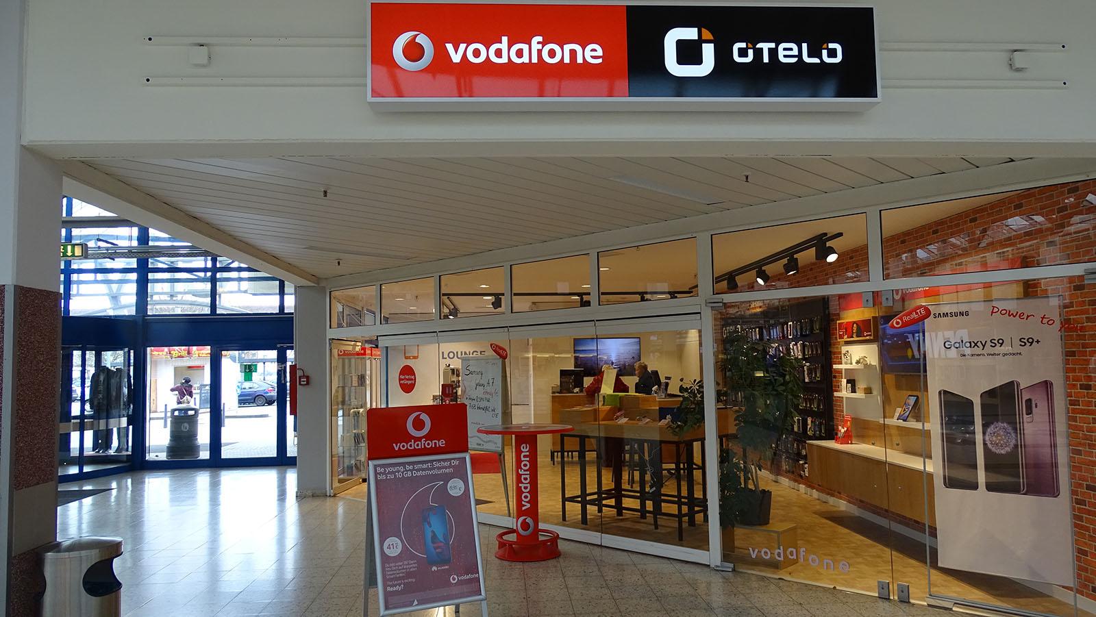 VodafoneOtelo