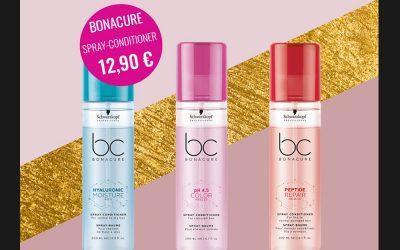 BC Bonacure Spray-Conditionet bei COSMO