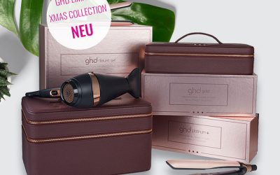 GHD Royal Dynasty  bei COSMO
