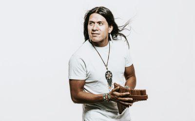 Leo Rojas im City Center Eisenhüttenstadt