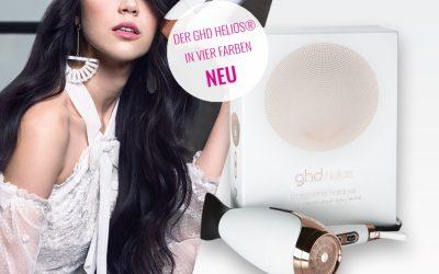 ghd helios® – der neue Haartrockner von ghd *NEU*