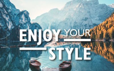 ENJOY YOUR STYLE bei Jeans Fritz