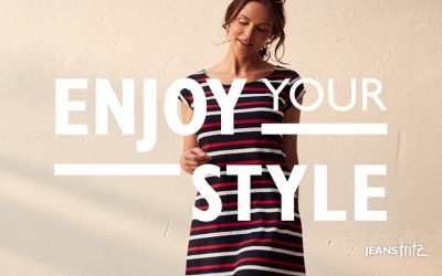 ENJOY YOUR STYLE – Jeans Fritz
